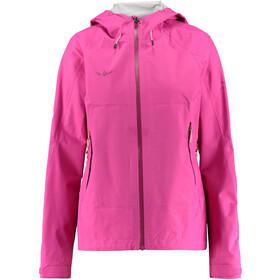 Kaikkialla Verna 2,5 Layer Jacket Dame pink
